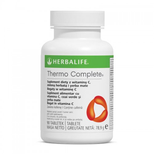 Thermo Complete 90 tabletek
